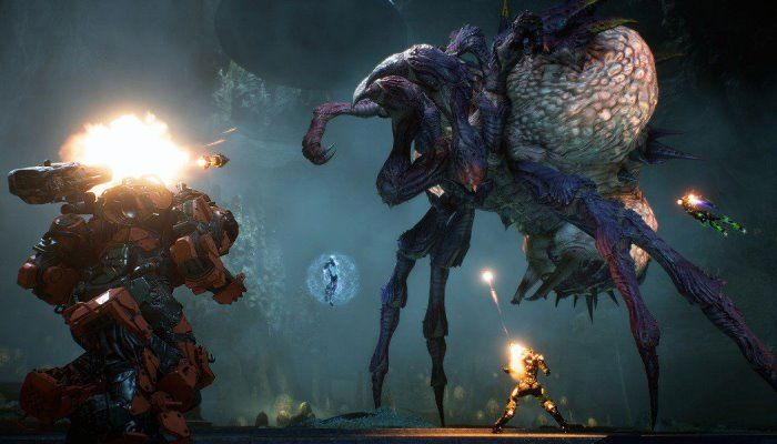 BioWare's Casey Hudson Pens 'One Month to Go' Anthem Update