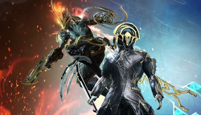 Warframe Devs to 'Open the Prime Vault' for a Limited Time