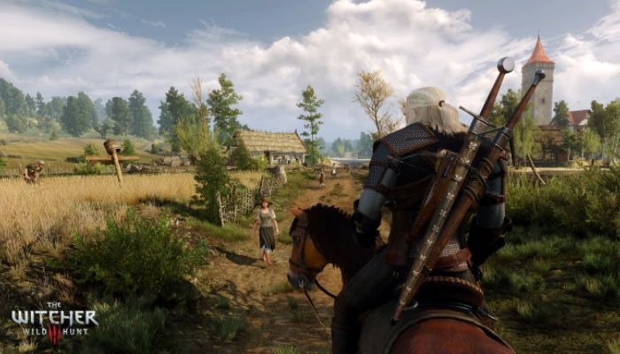 CD Projekt Red Loses Its Creative Director to Blizzard Entertainment