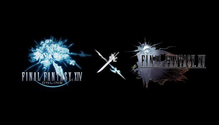 Final Fantasy XIV to Feature a Final Fantasy XV Crossover in April - MMORPG.com