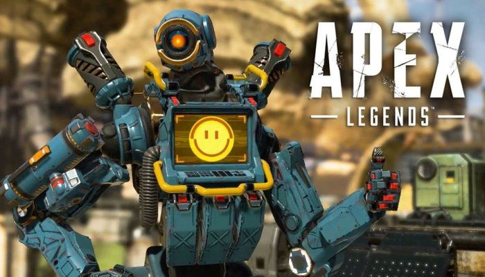 Apex Legends Concurrent Users Reach 600k with Over 3M Unique Players in 24-Hours  - Apex Legends News