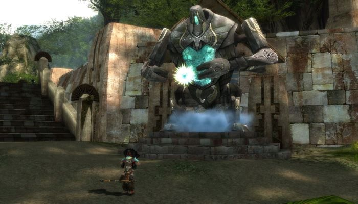 Guild Wars Complete Collection Arrives with a Large New QoL Update