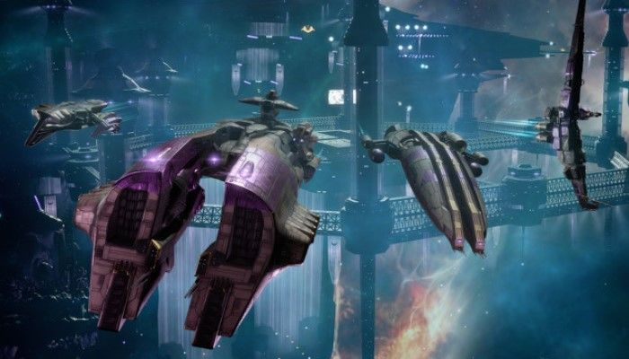 EVE Online's Guardian's Gala Returns on February 12th - EVE Online News