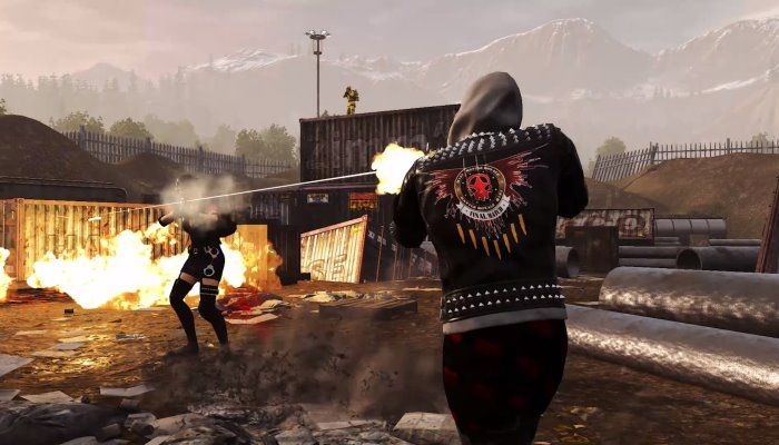 H1Z1 Battle Royale to Expand with Deathmatch, Leaderboards