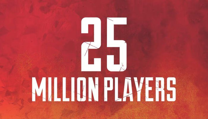 Apex Legends Keeps Growing & Growing - 25M Players Strong & New Updates Coming This Week