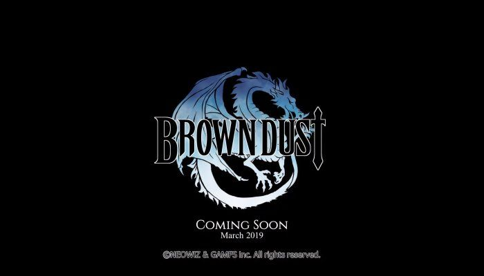Tactical Mobile RPG 'Brown Dust' to Launch Worldwide on March 7th