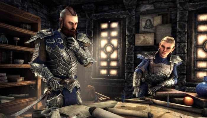 Elder Scrolls Online Blog Introduces the Community to the Zone Guide - MMORPG.com