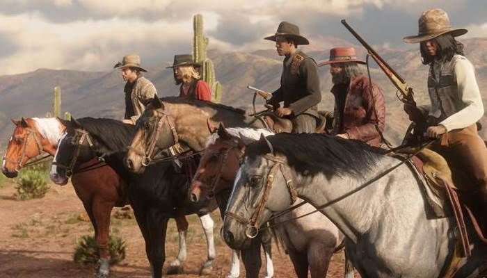 Rockstar Details Big Updates Heading to Red Dead Online on February 26th - MMORPG.com