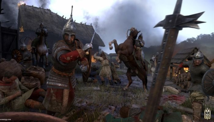 THQ Nordic Acquires Kingdom Come: Deliverance Developer Warhorse Studios - Kingdom Come Deliverance News