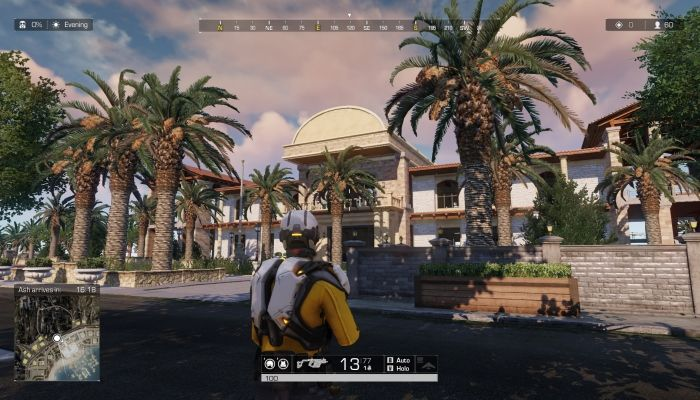 Ring of Elysium Adds Security Features & Optimizations