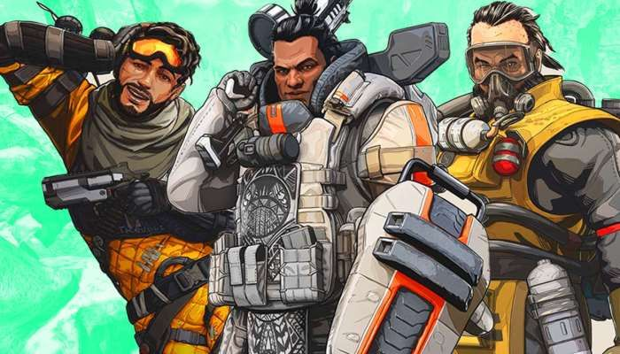 Sources Reporting EA & Tencent May be Working to Bring Apex Legends to China