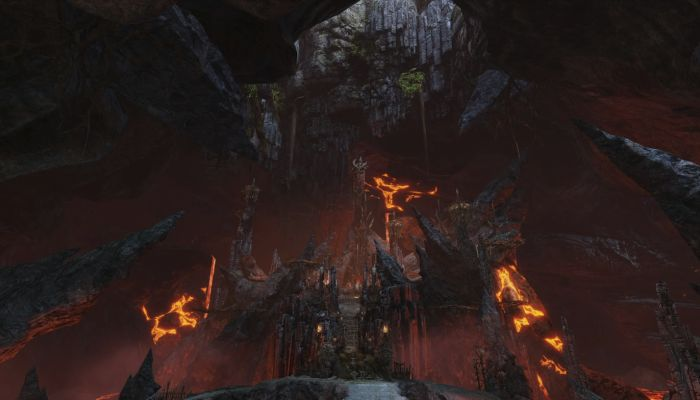 Bless Online Previews Urdaata War Fortress Dungeon Ahead of February 20th Launch