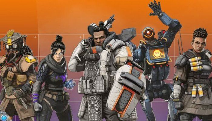 Apex Legends Devs Have Booted Over 16,000 Players for Cheating