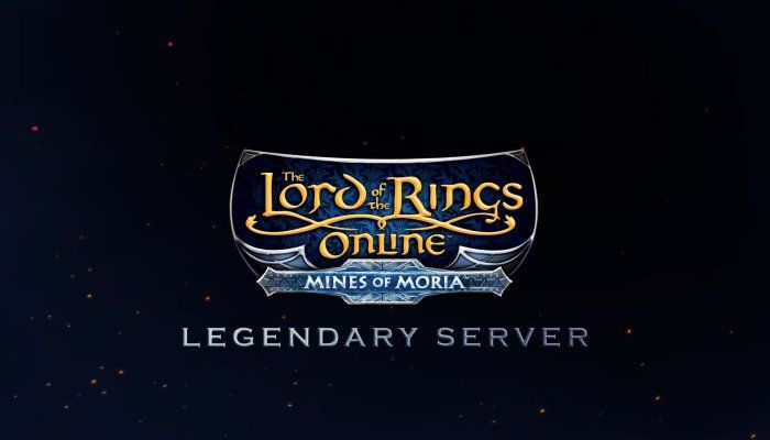 Mines of Moria to Open on the Lord of the Rings Online Legendary Server in March