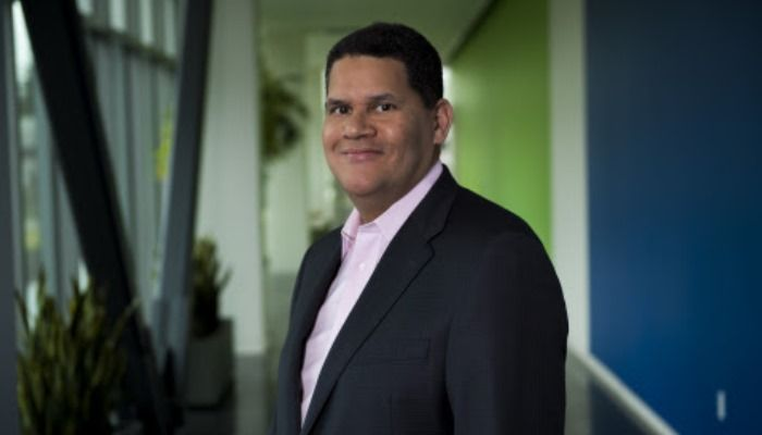 Nintendo of America President Reggie Fils-Aime Retiring After 15 Years