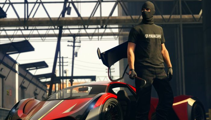 There's More Than One Way to Earn Big Bucks This Week in Grand Theft Auto Online