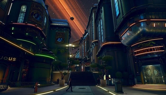 The Outer Worlds Release Date Seemingly May be as Early as August 6th - MMORPG.com