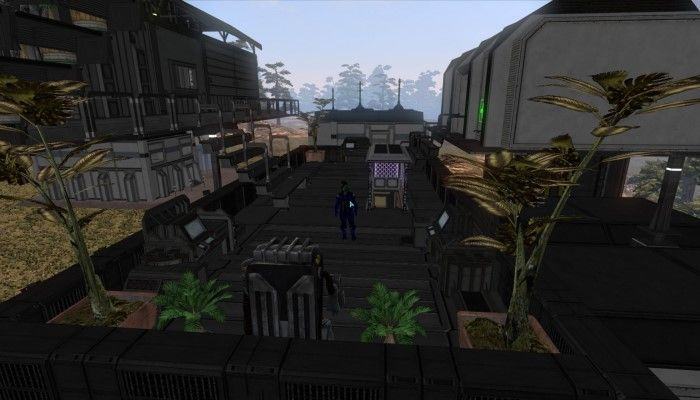 The Repopulation Team Publishes 2019 Roadmap & Introduces the New Starting Island