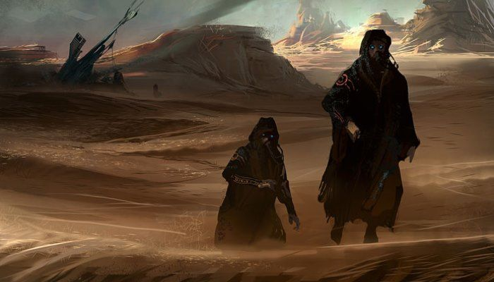 Funcom to Create at Least 3 Games in the DUNE Universe Including an Open World Multiplayer Game