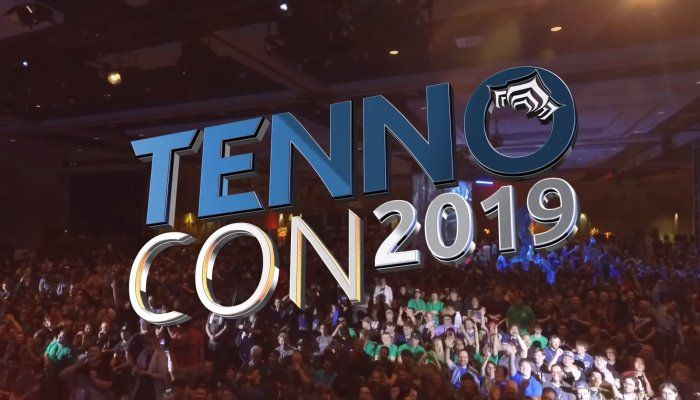 Warframe's TennoCon 2019 Ticket Sales to Begin on February 28th