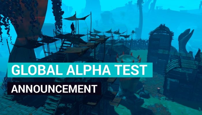 First Closed Alpha for Population Zero Planned for March 2nd