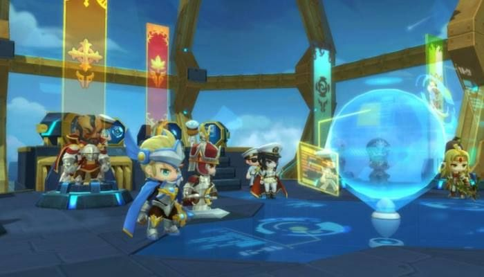 MapleStory 2 Devs to Remove 'Fairfight' System in Response