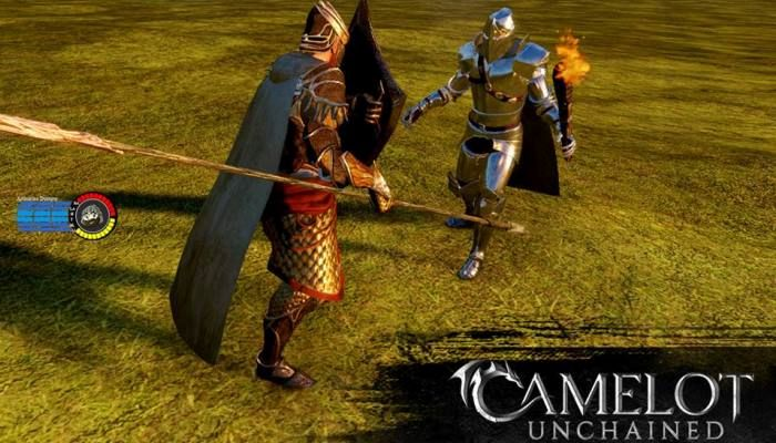 Latest Camelot Unchained Newsletter Details 'Putting the Pieces Together'