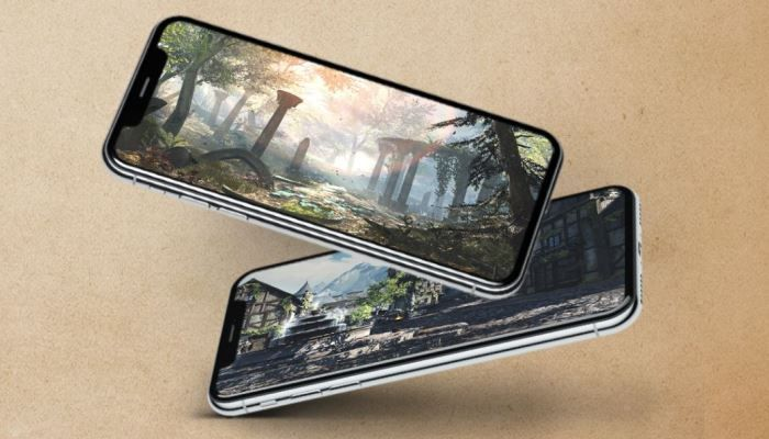 Elder Scrolls Blades to Run iOS Closed Beta Test Ahead of Spring Early Access