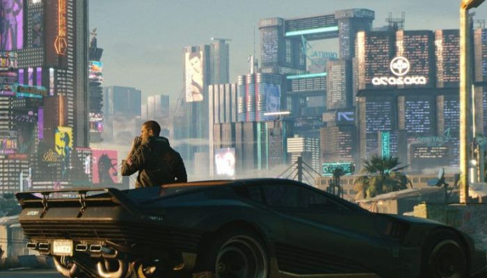 Cyberpunk 2077 Has a New Design Director Straight Off The Witcher 3