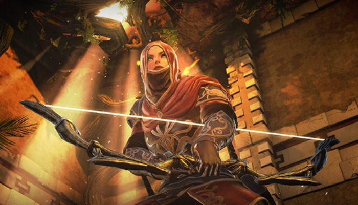 Neverwinter's Challenge Campaigns to Keep Zones Relevant Even for Max Level 'Toons