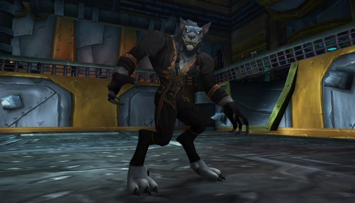 Blizzard Previews Updated World of Warcraft Brawler's Guild