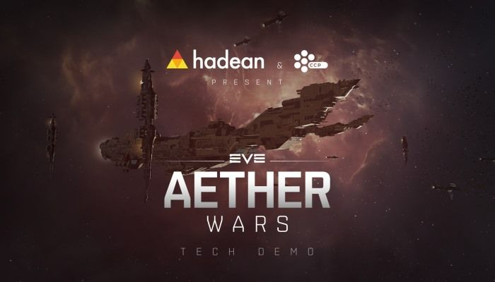 CCP Partners with Hadean to Create a 10,000 Player EVE Tech Demo - MMORPG.com
