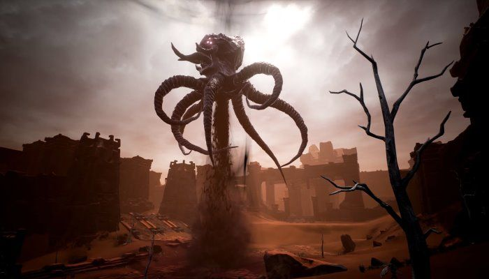 See What's New in Conan Exiles During This Weekend's Steam Free Play Event - Conan Exiles News