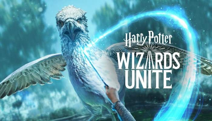 Niantic Reveals Muggle-Approved AR Game, Harry Potter: Wizards Unite