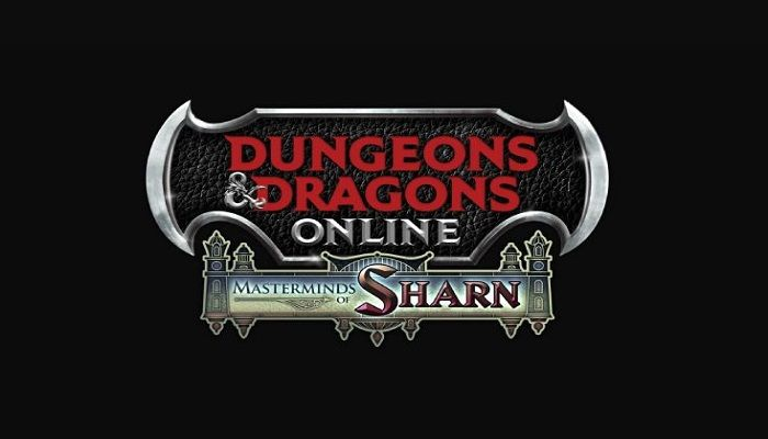 You Can Check Out Dungeons & Dragons Online: Masterminds of Sharn on the PTS Starting Tomorrow