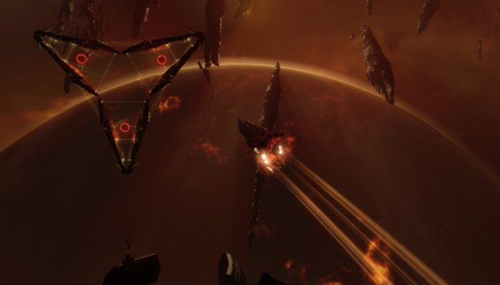 EVE Online Updated with the March Release with Skills on Demand & More - EVE Online News