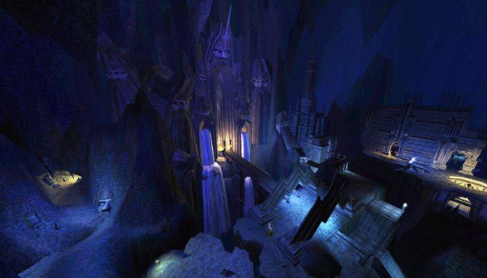 The Gates of Moria to Swing Open on the Legendary Lord of the Rings Online Server This Thursday