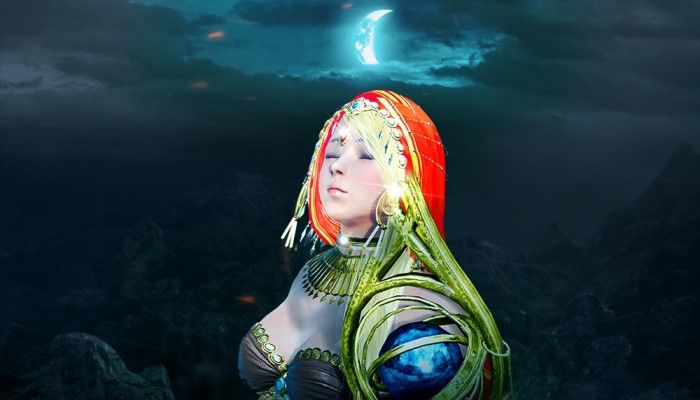 Black Desert Online Patch Brings the Glimmering Old Moon Event to