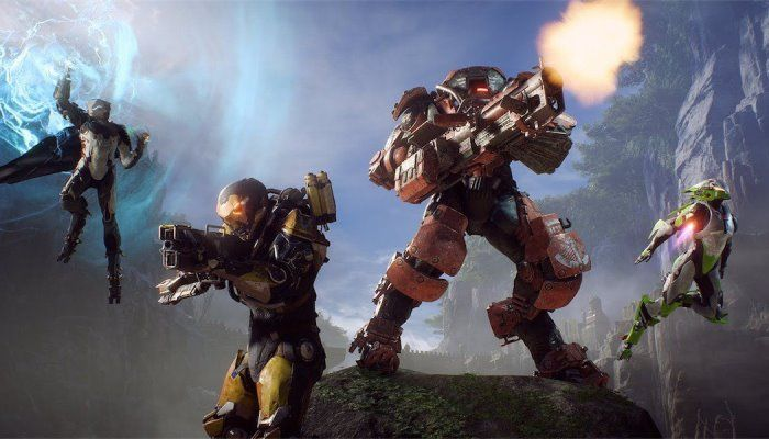 Anthem Under Fire for Loot Issues, BioWare Responds & Says It's Not Happy Either - Anthem News