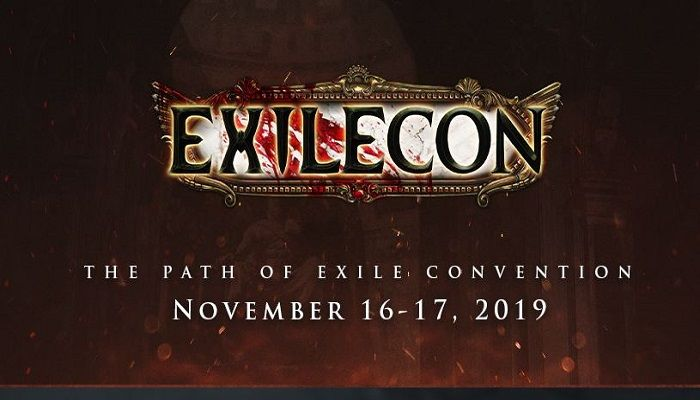 Path of Exile 'ExileCon' Site and Details Revealed - MMORPG.com