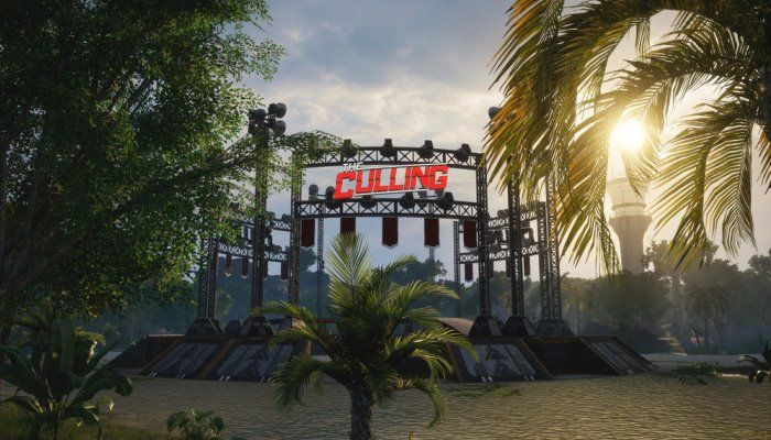 The End of The Culling is at Hand - Servers Going Offline on May 15th