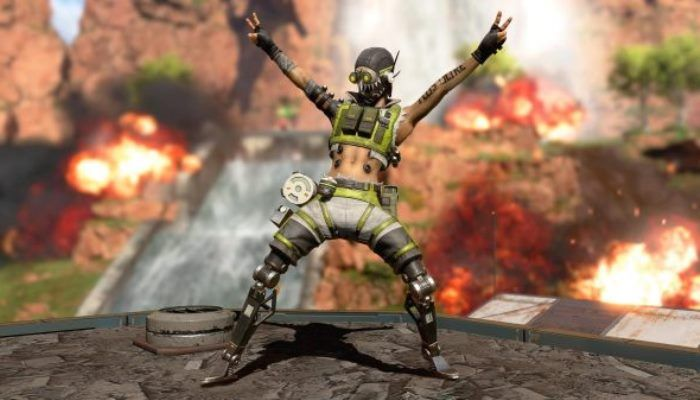 Apex Legends to Launch Season 1: Wild Frontier with the Battle Pass & a New Legend