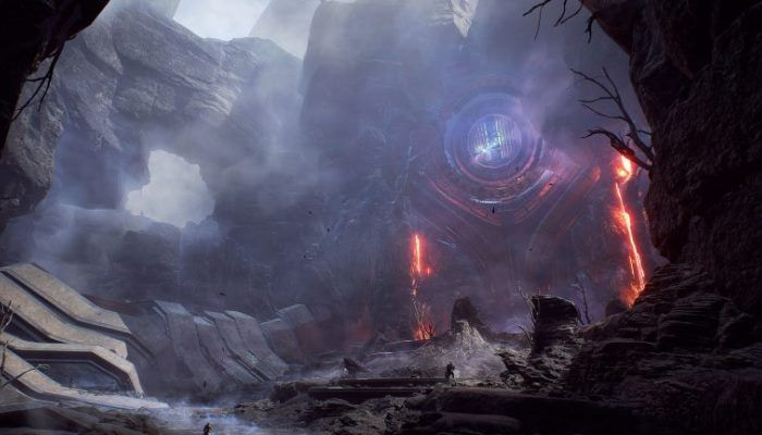 BioWare's Casey Hudson Acknowledges that the Anthem Launch Was 'Rougher Than Expected' - Anthem News