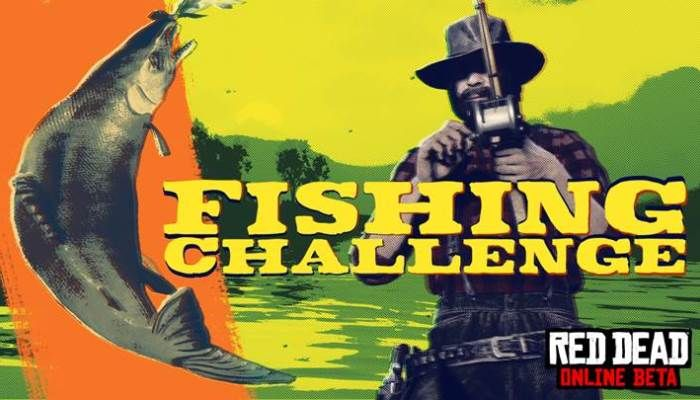 This Week's Red Dead Online Free Roam Challenge Will Hook Cowpoke Anglers
