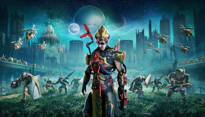 Skyforge to Expand with 'New Horizons' on April 9th