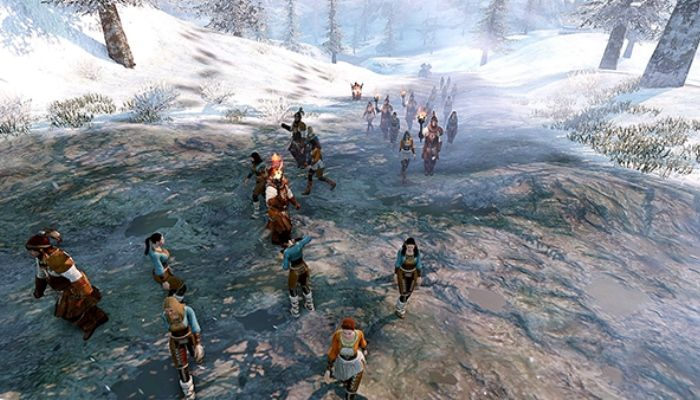 ArcheAge Players Can Delve Deeper Into the Long-Forgotten Past of Hiram