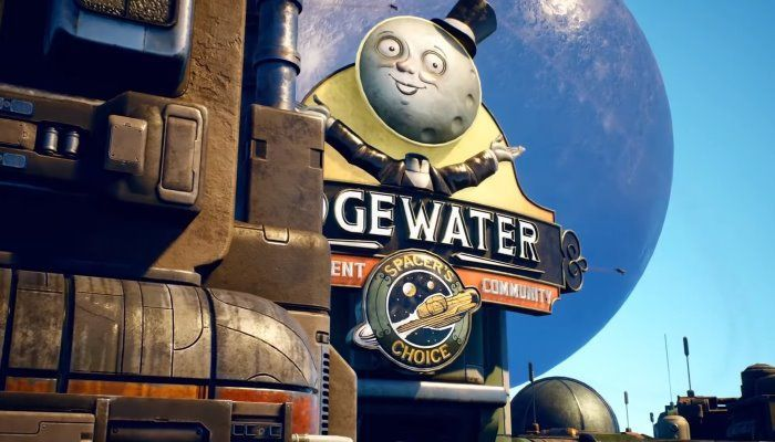 The Outer Worlds on PC to be Featured on Epic Games Store & on the