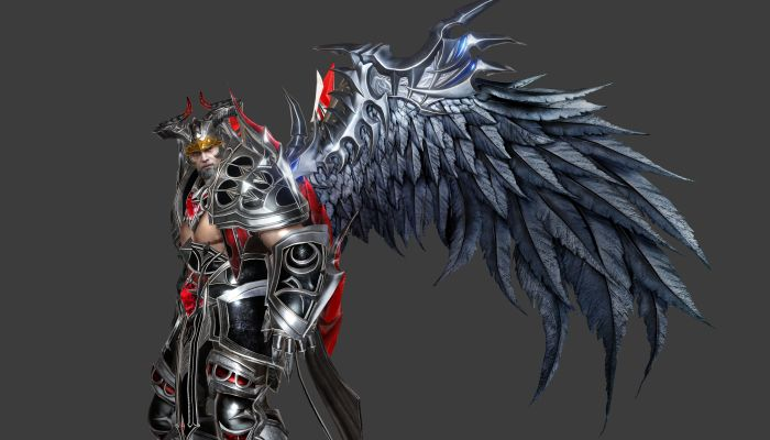 AxE: Alliance vs Empire Launches the Hero Wings Update