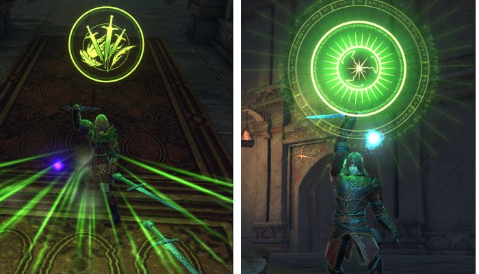 New Neverwinter: Undermountain Armor Rewards to Focus on Roles Over Classes