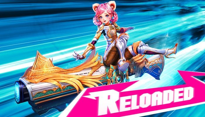 TERA: Reloaded Coming to Consoles on April 2nd Complete with the Elin Gunner
